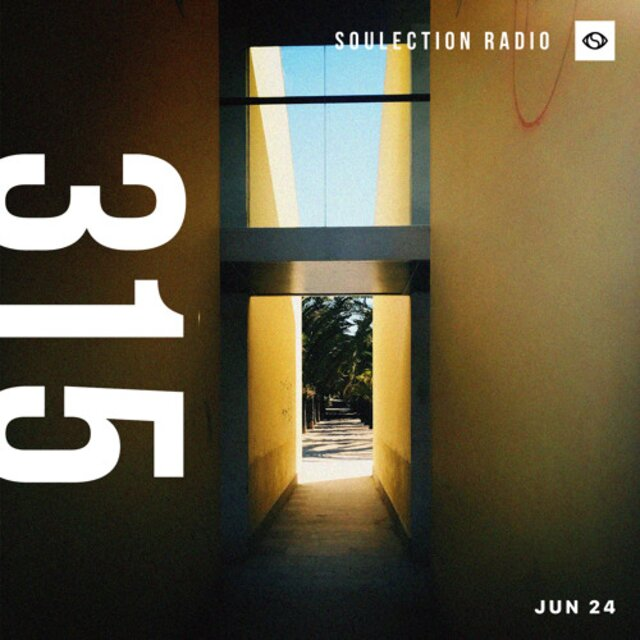 Soulection Radio Show 315