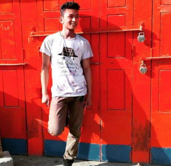 PrinceShrestha