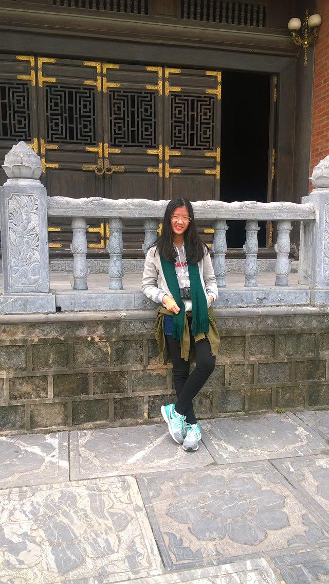 Spring holiday to Trang An, Vietnam
