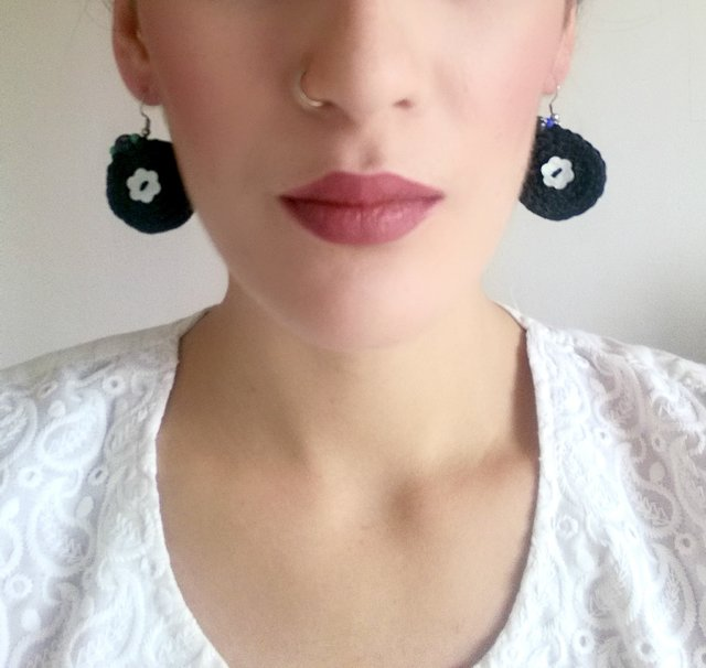 Kawaii Baby Star Earrings
