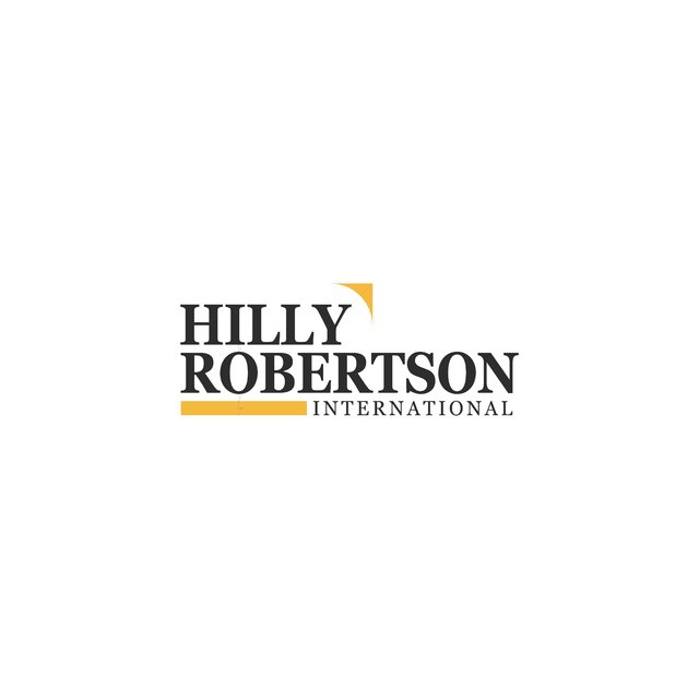 Hilly Robertson accounting logo by me.