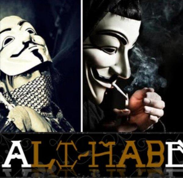 Gaza-Hacker