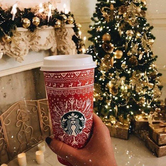 Christmas spirit ♥