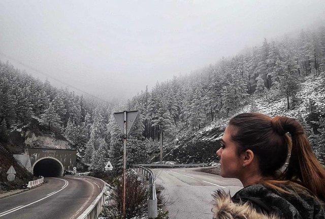life road