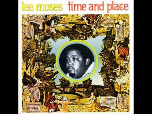 Lee moses - California dreaming