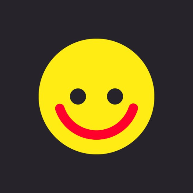smile by James Curran