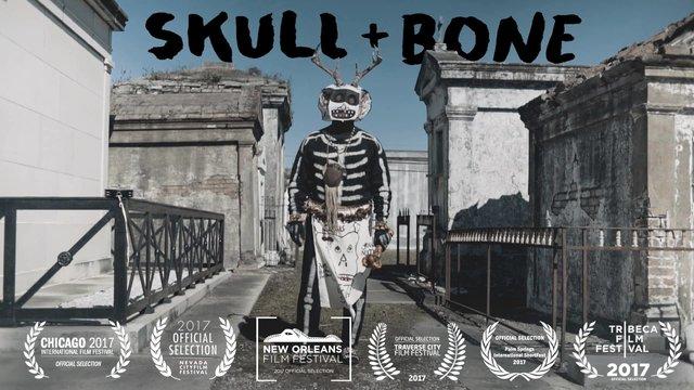 Skull + Bone
