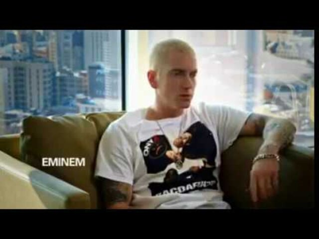 Dr.Dre Tell How He Discovered Eminem In The Defiant Ones