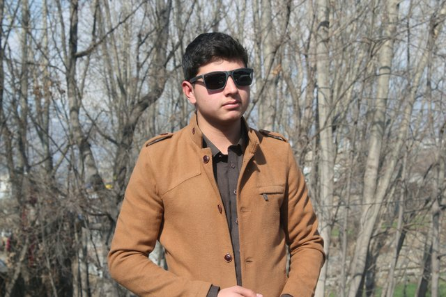 MG Najeeb Khan