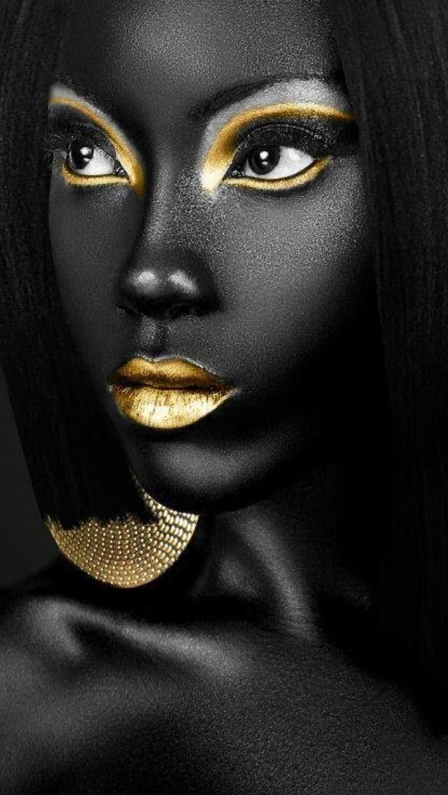 #Lighting #Gold and #Black